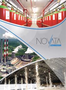 Novata Yangın Kataloğu